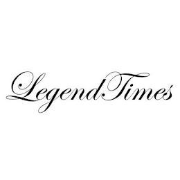 LEGENDTIMES trademark