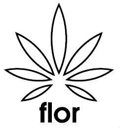 FLOR trademark