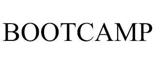 BOOTCAMP trademark