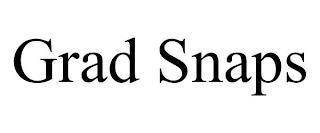 GRAD SNAPS trademark
