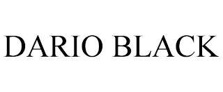 DARIO BLACK trademark