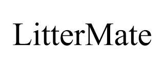 LITTERMATE trademark