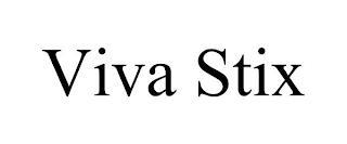 VIVA STIX trademark