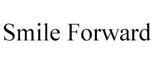 SMILE FORWARD trademark