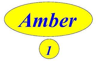 AMBER 1 trademark