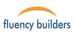FLUENCY BUILDERS trademark