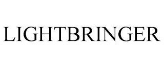 LIGHTBRINGER trademark