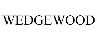 WEDGEWOOD trademark