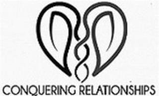 CONQUERING RELATIONSHIPS trademark