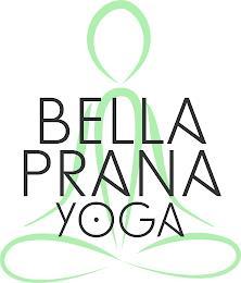 BELLA PRANA YOGA trademark