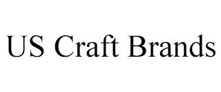 US CRAFT BRANDS trademark