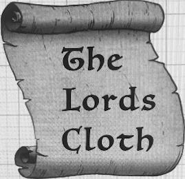 THE LORDS CLOTH trademark