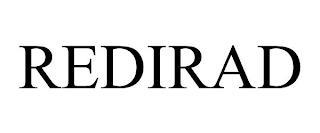 REDIRAD trademark