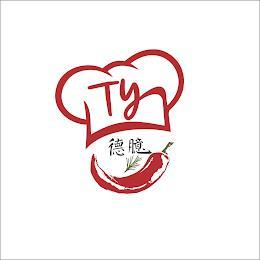 TY trademark
