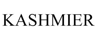 KASHMIER trademark