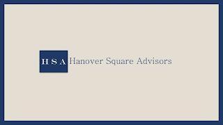 HSA HANOVER SQUARE ADVISORS trademark