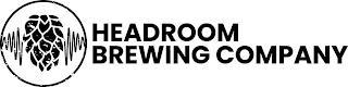 HEADROOM BREWING COMPANY trademark