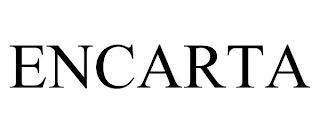 ENCARTA trademark