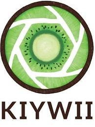 KIYWII PRODUCTIONS trademark