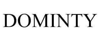 DOMINTY trademark