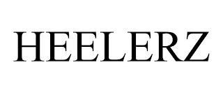 HEELERZ trademark