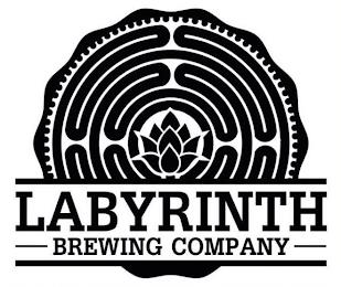 LABYRINTH BREWING COMPANY Trademark of Labyrinth Brewing Company. Serial  Number: 88339399 :: Trademark Elite Trademarks