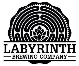 LABYRINTH BREWING COMPANY Trademark of Labyrinth Brewing Company. Serial  Number: 88339399 :: Trademark Elite Trademarks