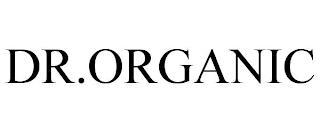 DR.ORGANIC trademark