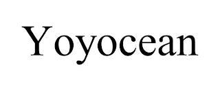 YOYOCEAN trademark