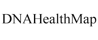 DNAHEALTHMAP trademark