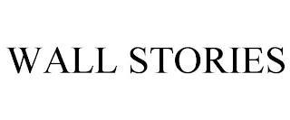 WALL STORIES trademark