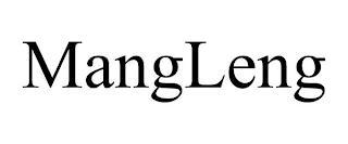 MANGLENG trademark