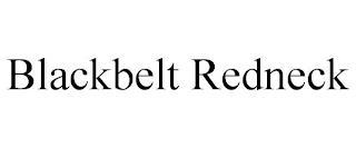 BLACKBELT REDNECK trademark