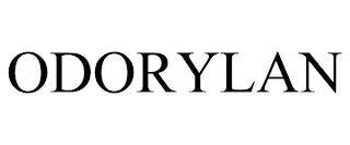 ODORYLAN trademark