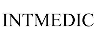 INTMEDIC trademark