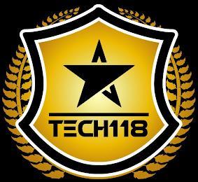 TECH118 trademark