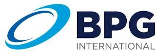 CC BPG INTERNATIONAL trademark