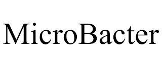 MICROBACTER trademark
