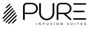 PURE INFUSION SUITES trademark