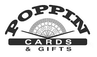 POPPIN CARDS & GIFTS trademark