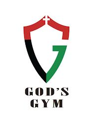 G GOD'S GYM trademark