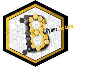 B CYBER-SECURE trademark