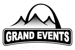 GRAND EVENTS trademark