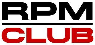 RPM CLUB trademark