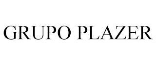 GRUPO PLAZER trademark