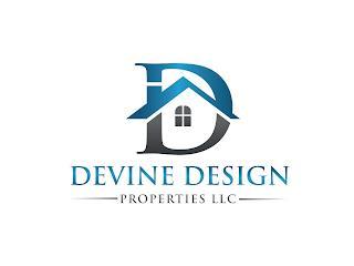 D DEVINE DESIGN PROPERTIES LLC trademark