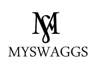 M MYSWAGGS trademark