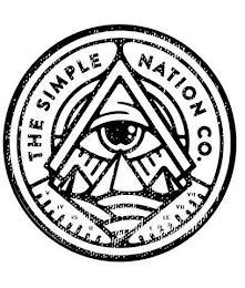 THE SIMPLE NATION CO. V IV III II X IX VII VII trademark