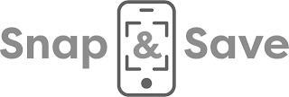 SNAP & SAVE trademark