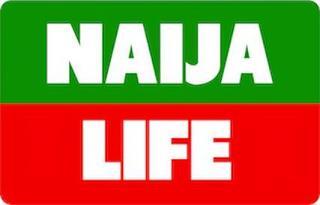 NAIJA LIFE trademark
